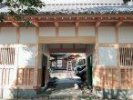神社(楼門)